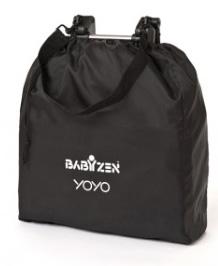 babyzen yoyo bæreveske